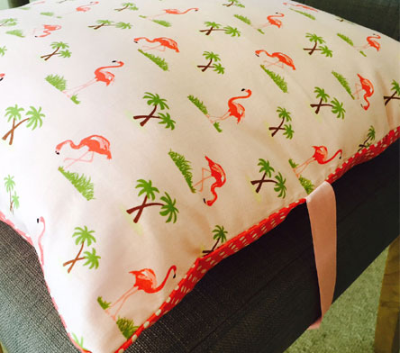 travel dining chair protector by samuel and rigby