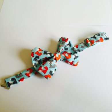 baby bow tie by Samuel & Rigby