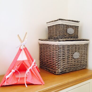 sale small pet house by Samuel And Rigby
